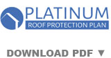Platinum Roof Protection Plan